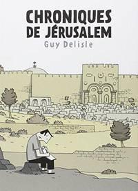 image of Chroniques de Jérusalem