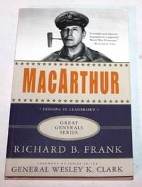 MacArthur  (Great Generals Series)