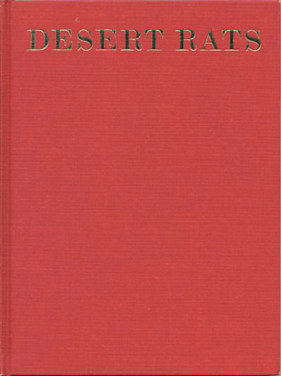 Berkeley: Friends of the Bancroft Library, 1966. First edition. Red cloth with gilt titles. A fine u...