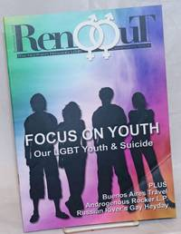 image of RenoOut: The Northern Nevada LGBT Community Voice; September 2008; Focus on Youth; LGBT Youth_Suicide
