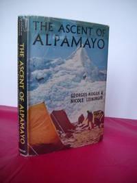 THE ASCENT OF ALPAMAYO