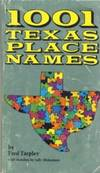 1001 Texas Place Names