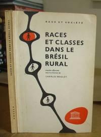 Races Et Classes Dans Le Brésil Rural