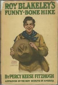 Roy Blakeley's Adventures in Camp (Roy Blakeley series #2)