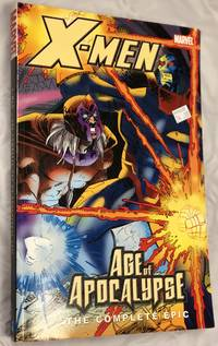 X-Men: The Complete Age of Apocalypse Epic, Book 4