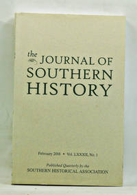 The Journal of Southern History, Vol. 82, No. 1 (February 2016)