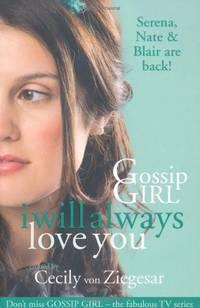 image of Gossip Girl: I will Always Love You