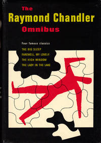 RAYMOND CHANDLER OMNIBUS by  Raymond CHANDLER - Hardcover - Fourth Printing - 1976 - from SCENE OF THE CRIME ® and Biblio.co.uk