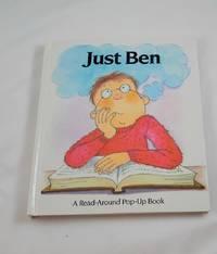 READ A ROUND JUST BEN (Read Around Pop-Ups)