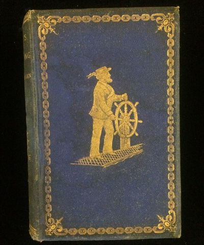 London: Hunt & Co, 1873. 1st Edition. Hardcover. Fair. Ownership copy of American artist and art his...
