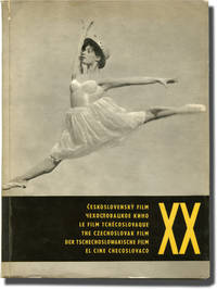Czechoslovak Film Annual 1965 (First Edition)