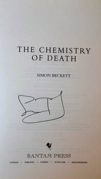 The Chemistry of death.