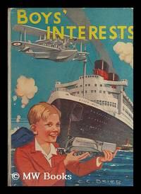 Boys' interests