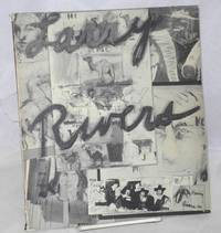 Larry Rivers; an exhibition of the Poses Institute of Fine Arts, Brandeis University