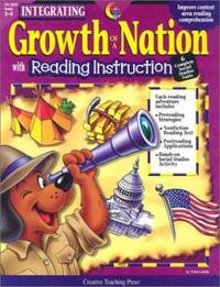 Integrating Growth of a Nation with Reading Instruction