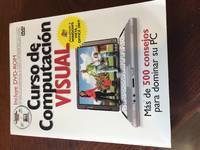 image of Curso de Computacion Visual: Mas de 500 Consejos Para Dominar Su PC