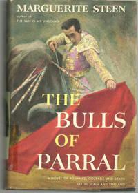 BULLS OF PARRAL