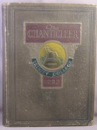 The Chanticleer for 1923.