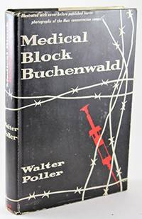 image of Medical Block, Buchenwald