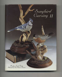 image of Songbird Carving II  - 1st Edition/1st Printing