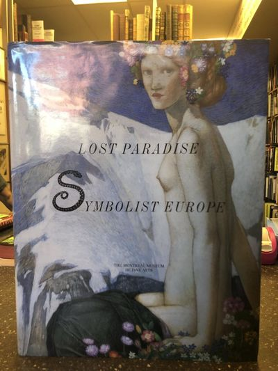 Montreal, Canada: The Montreal Museum of Fine Arts, 1995. First Edition, First Printing. Hardcover. ...