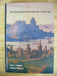 Programming Language Landscape (The SRA computer science series)