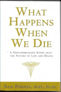 image of What Happens When We Die?
