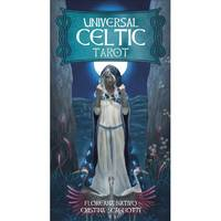 Universal Celtic Tarot by Floreana Nativo; Cristina Scagliotti - 2019 - from Lifeways Books & Gifts and Biblio.com