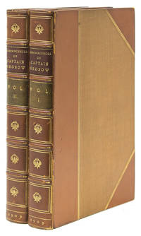 The Reminiscences and Recollections of Captain Gronow, Being Anecdotes of the Camp, Court, Clubs and Society 1810-1860