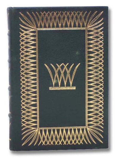 The Easton Press, 1977. Reissue. Full-Leather. Near Fine/No Jacket. Kent, Rockwell. A few minor scuf...