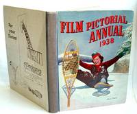 image of Film Pictorial Annual 1938