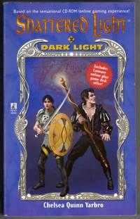 image of Dark Light (Shattered Light # 2)