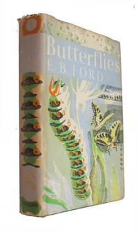 image of Butterflies (New Naturalist 1)