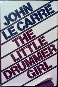 image of The Little Drummer Girl
