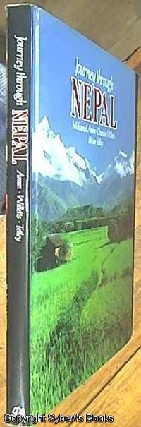 image of Journey Through Nepal