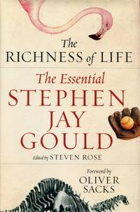 image of The Richness of Life: The Essential Stephen Jay Gould