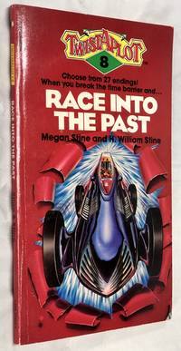 Race into the Past (Twistaplot, No 8)