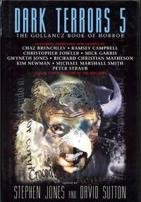 Dark Terrors 5: The Gollancz Book of Horror: v. 5
