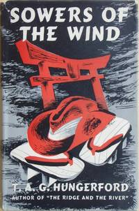 Sowers of the Wind: A Novel of the Occupation of Japan
