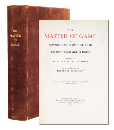 The Master of Game...The Oldest...