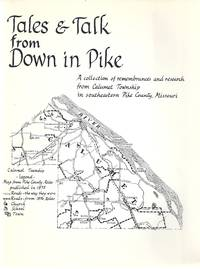 image of TALES & TALK FROM DOWN IN PIKE