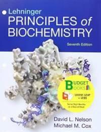 Loose-leaf Version for Lehninger Principles of Biochemistry