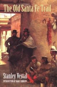 image of Old Santa Fe Trail
