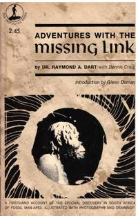 image of ADVENTURES WITH THE MISSING LINK