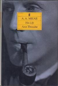 A. A. Milne.