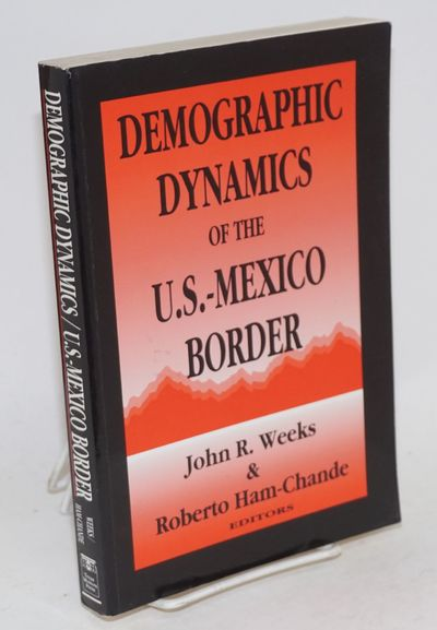 El Paso: Texas Western Press, 1992. viii, 318p., preface, introduction, references, appendix, index,...