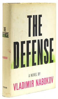 The Defense. Translated by Michael Scammell in collaboration with the author