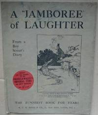 "A ""Jamboree"" of Laughter. From a Boy Scout's Diary."