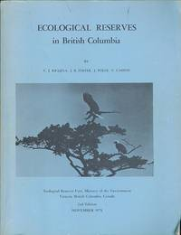 Ecological Reserves in British Columbia