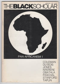 The Black Scholar : Journal of Black Studies and Research, Volume 2, Number 6 (February 1971) - Pan-Africanism I